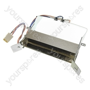 Tumble Dryer Heater Element 2.30kw (elec Mech Delta)
