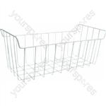 Electrolux White Wire Freezer Basket