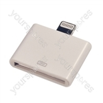 Lightning Adaptor for iPhone/iPod/iPad Mini