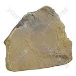 Eagle Outdoor Garden Speaker Sandstone Rock 50W 8 Ohm