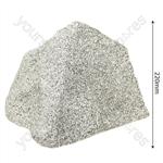 Outdoor Garden Speaker Granite Rock 50W