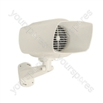 100 V Line Weatherproof Outdoor Speaker 15W