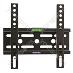 Universal Fixed TV Mounting Bracket - Screen Size 24-42 inch