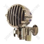 Alctron Dynamic Instrument Microphone - Colour Blue