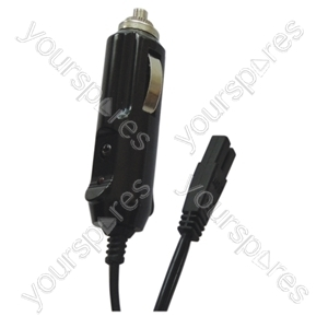 Cooler Box Replacement 12V Lead - Length (m) 5