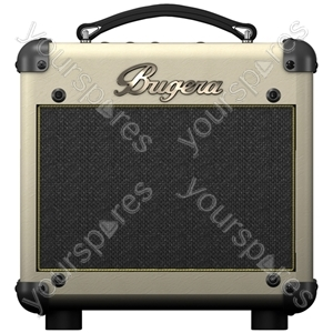 bugera bc15 guitar combo bu014 by bugera. Black Bedroom Furniture Sets. Home Design Ideas