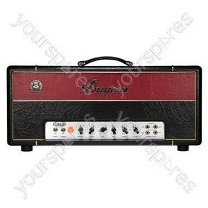 Bugera 1960 Infinium British Classic 150 Watt Valve Amplifier Head