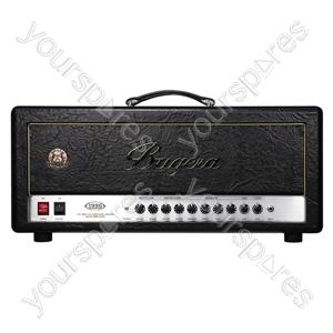 Bugera 1990 Infinium British Bite 120 Watt Valve Amplifier Head with Reverb