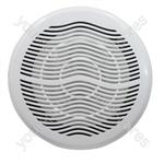 e-audio Ceiling Subwoofer Waterproof Speaker (8 Ohms 220 W)