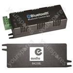 e-audio Bluetooth 4.0 Stereo Audio Amplifier 2 x 15 W - Device Name b425bl