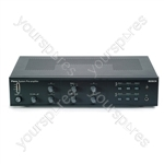 Bosch LBB1925/10 Plena System 6 Zone Pre-amplifier