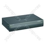 Bosch PLE-1P240-EU Plena 240W Amp