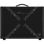 "Bugera 212TS Classic 160-Watt Stereo Guitar Cabinet with Original 2 x 12"" TURBOSOUND Speakers"