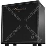 "Classic 80-Watt Guitar Cabinet with Original 12"" TURBOSOUND Speaker"