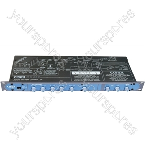 Cloud CX462 Audio System Controller