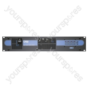 Cloud CX-A450 4x50 W Multi Channel Amplifier