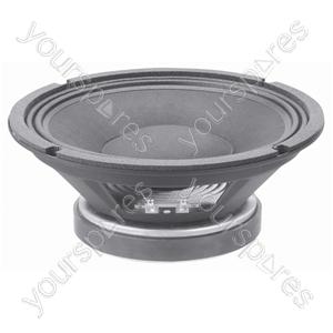 "Celestion TF1020 10"" Chassis Speaker 150W (8 Ohm)"