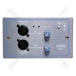 Cloud DM-1 Remote Active Module