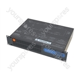 Cloud CXV-225 2 Channel 100 V Amplifier 2 X 250 W