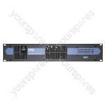 Cloud CX-A450 4x50 W Multi Channel Amplifier