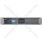 Cloud CX-A850 8x50 W Multi Channel Amplifier