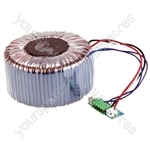 Cloud CXL-200T 200W Toroidal Transformer