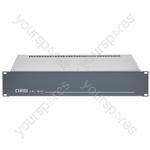 Cloud CXL-1600 Rack Mounting Housing