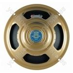 Celestion Alnico Gold Speaker (16 Ohm)