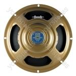 Celestion G10 Alnico Gold Speaker (16 Ohm)