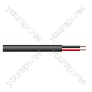 4 Core Hi-flex Professional PA Speaker Cable Reel - CSA (mm) 4
