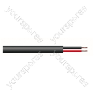 2 Core Professional Installation Speaker Cable