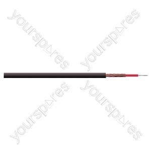 Single Core Single Screen Cable