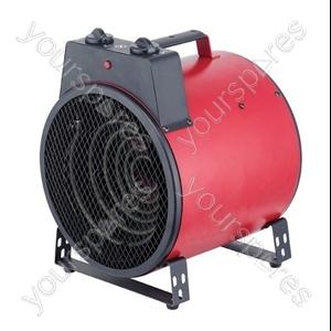 3 kW Commercial Fan Heater