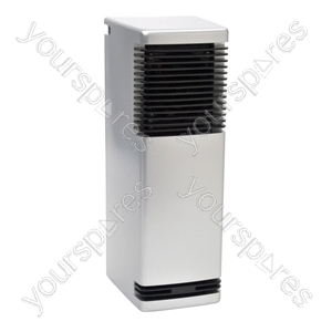 Compact Odour Remover with 2 Speeds