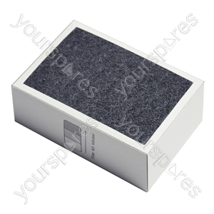 HEPA Filter for EH0320 (HM-688A) and EH0312 (HM-68801RC)