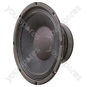 Eminence Beta 10 Chassis Speaker 250W (16 Ohm)