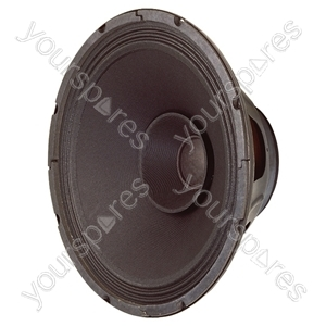 Eminence Beta 12LTA Chassis Speaker 225W 8Ohm
