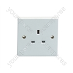Single Gang 13 A Socket