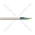 Eagle 3183TQ Immersion Heater Cable 1 Metre