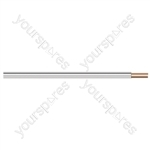 Eagle Standard Figure 8 Loudspeaker Cable. 100 m Reel - Number of Strands 13