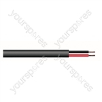 2 Core Professional Installation Speaker Cable - CSA (mm) 4