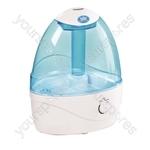 Prem-i-air Bébé Mayor Ultrasonic Humidifier with 2.5 L Water Tank