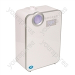 Prem-i-air Sonico Ultrasonic Air Humidifier with 5 L Water Tank