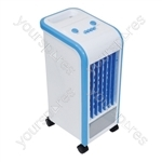 Prem-I-Air Air Cooler With 3.5 Litre Tank Supplied With 2 Ice Packs