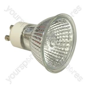 Sylvania GU10 4000 Hour Mains Lamp   - Power (W) 50