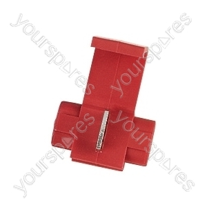 Snap On Cable Connector - Diameter (mm) 2.5mm