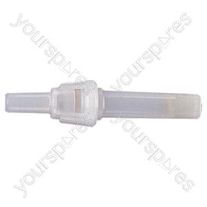 In-line Plastic Car Type Fuse Holder