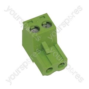 PCB connectors