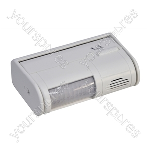 Portable PIR Alarm With Mounting Bracket