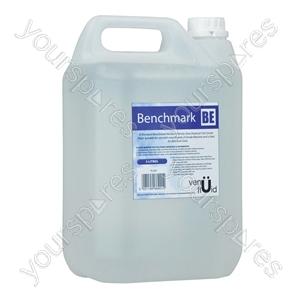 Venü BE Benchmark Medium Density Slow Dispersal Club Smoke Fluid - Volume (l) 5